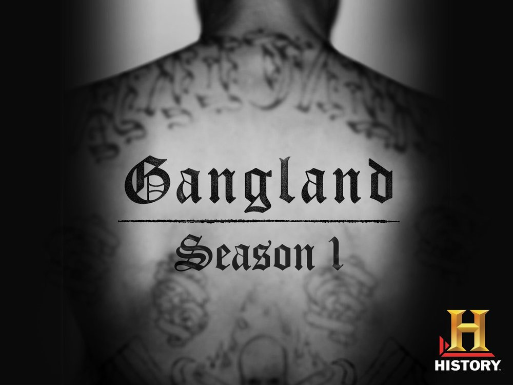 Gangland - History Channel