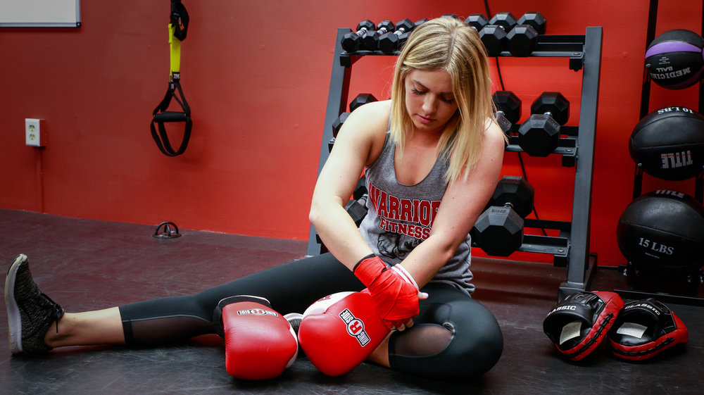 Intro To Boxing - Always wanted to try boxing?