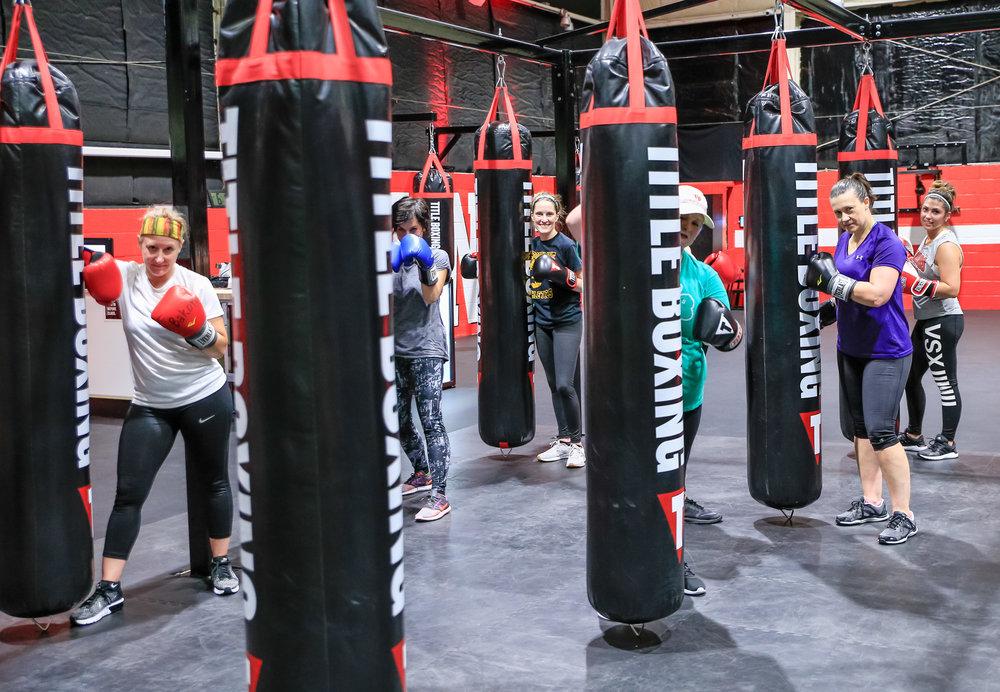 Pittsburgh Punch Kickboxing class 2.jpg
