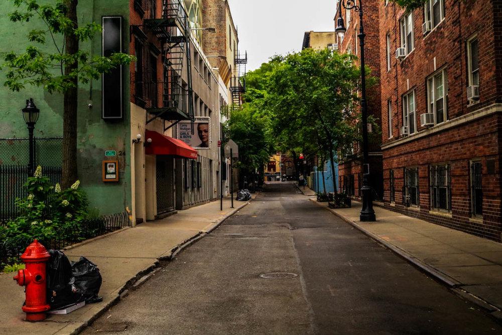 WEST VILLAGE/GREENWICH VILLAGE - NYC