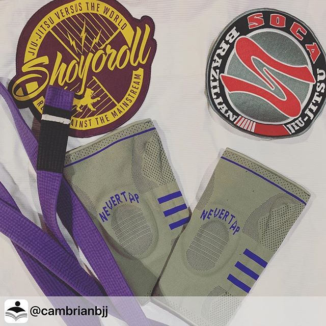 That's a bold strategy but we support you! After all, fortune favors the bold. . . . Repost: @cambrianbjj  Never tapping! 🤕 @nevertapgear @shoyoroll @socabjj . . . #bjjfamily #bjjnogi #bjjdrills #drillbjj #bjj #jiujitsubrasil #jiujitsulife #jiujitsu #jiujitsumemes #jiujitsuforeveryone #jiujitsugirls #jiujitsu_style #jiujitsuforlife #jiujitsu4life #jiujitsutimes #jiujitsuviciados #jiujitsumotivation #jiujitsubrasileiro #jiujitsuparamulheres #training #injuryrecovery