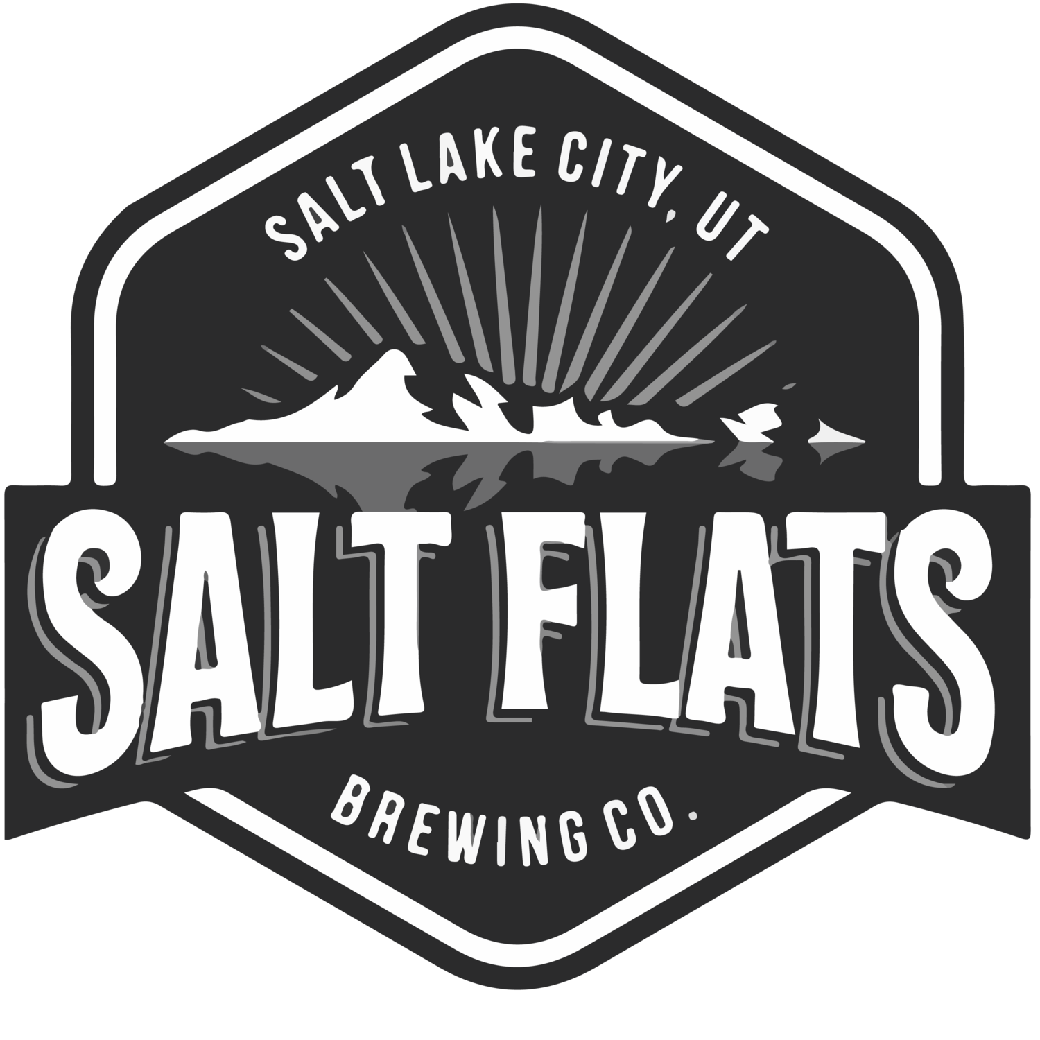 SALT FLATS BREWING