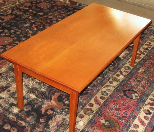 Figured Cherry Coffee Table 001.JPG