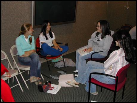 Training at North Shore University Hospital