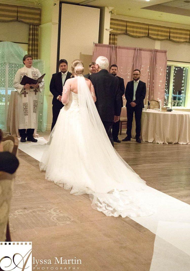Top Five Reasons I\'m NOT Selling My Wedding Dress — Weddings New ...