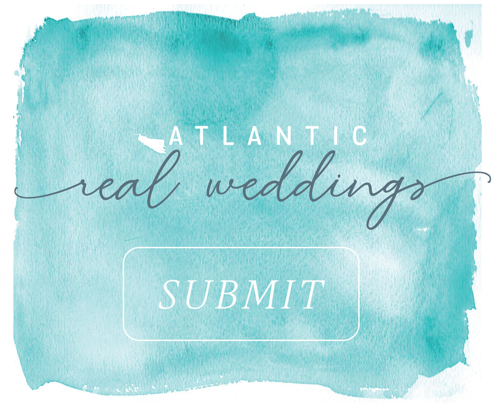 Real Weddings of Atlantic Canada - Whether you're a newlywed or were married 10 years ago, submit your wedding for our Real Weddings of Atlantic Canada segment in the magazine!
