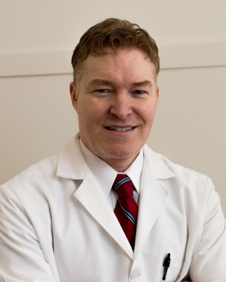 Dr. Todd O'Brien, DPM