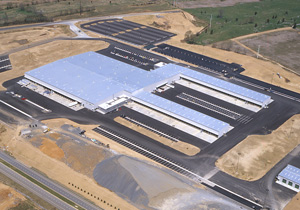 Fedex Ground - 300,000 SF