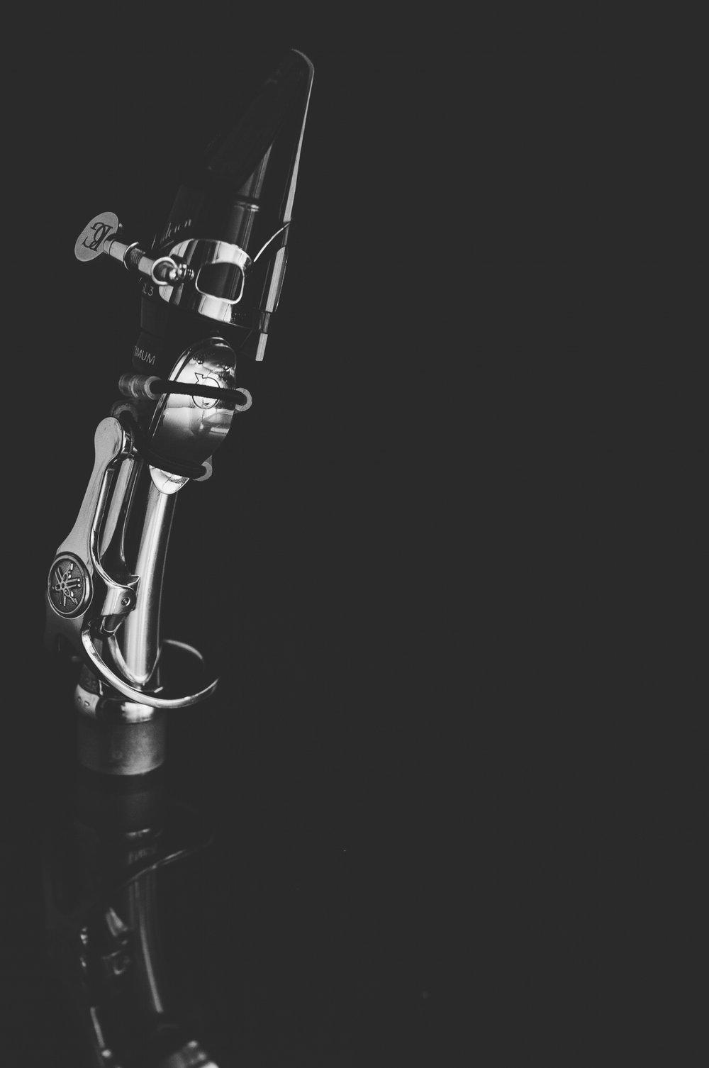 - 41mm (Alto Saxophone)33mm (Soprano Saxophone)