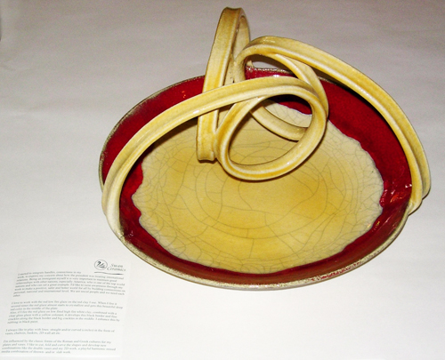"""Connection"" Basket"