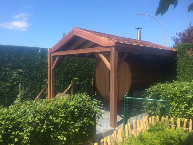 Tuingebouwen -