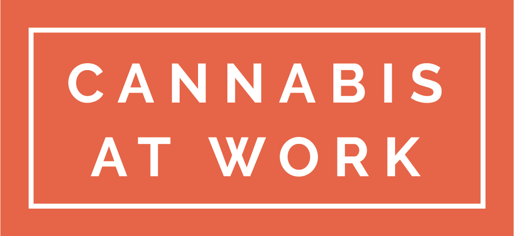Cannabis at Work