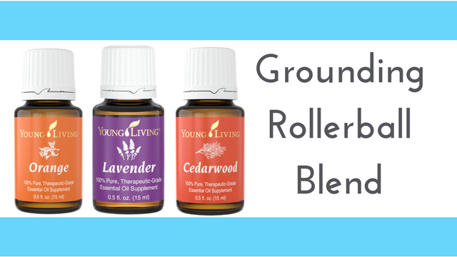 e497049a91f Grounding Rollerball Blend — The Essential Oil Revolution