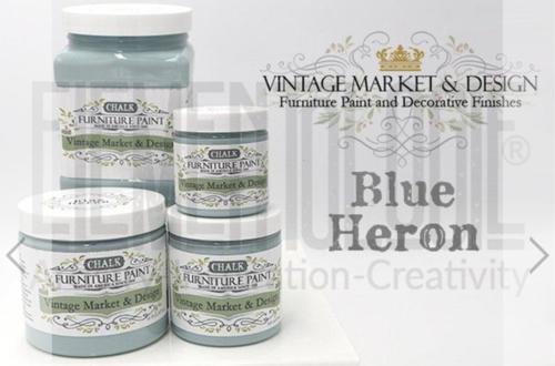 Blue Heron Vintage Market Design Furniture Paint
