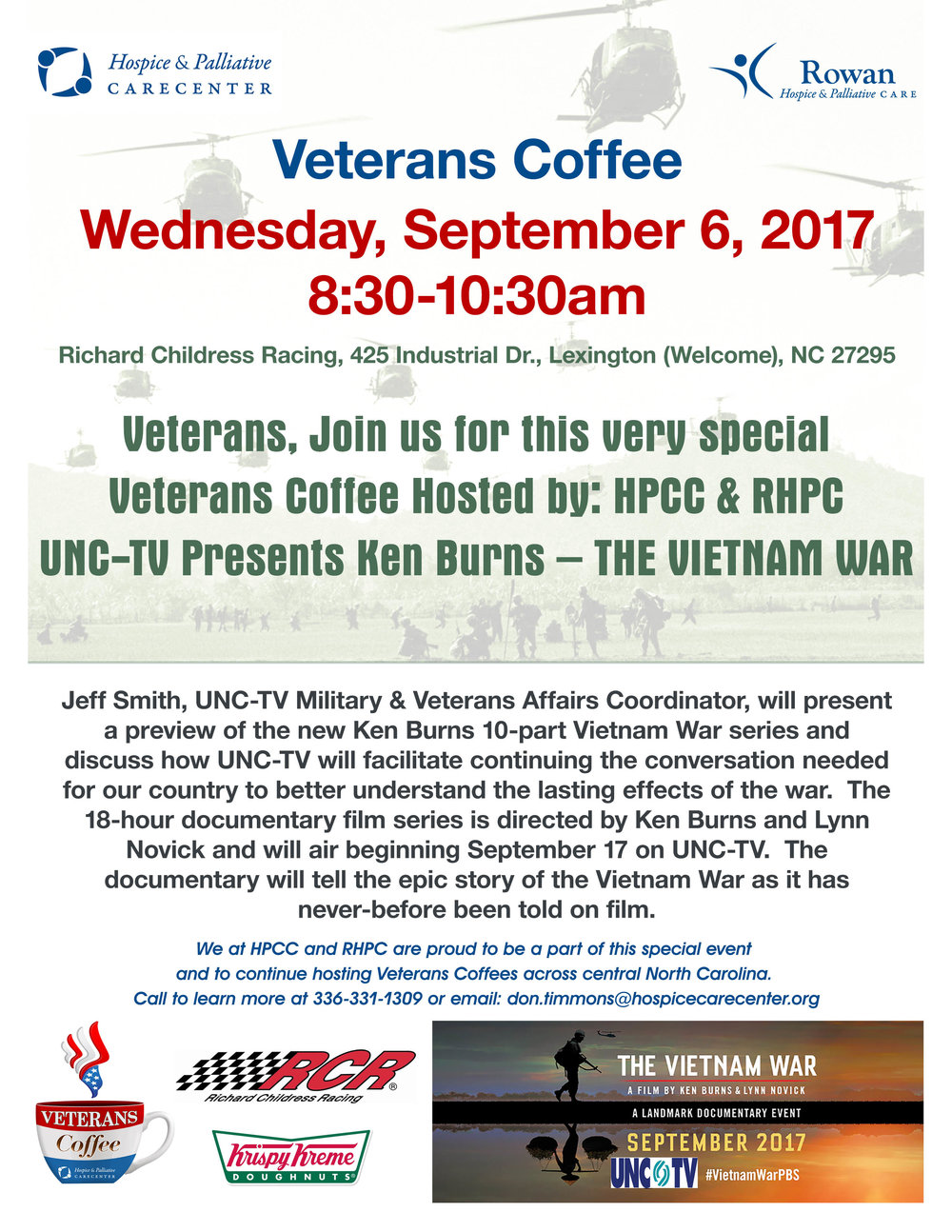 Flyer Vets Coffee 9.6 - UNC TV Ken Burns.jpg