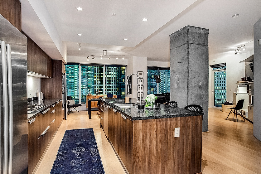 SOLD | ESCALA #808$1,225,000 - 2 Bedrooms, 2 Bathrooms1,607 Square Feet2 Parking Space, 1 Storage Unit