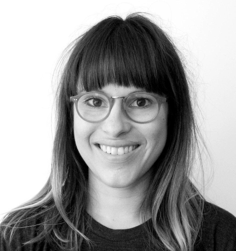 Adrienne Hossfeld - ah2@rawdesign.caExt. 249