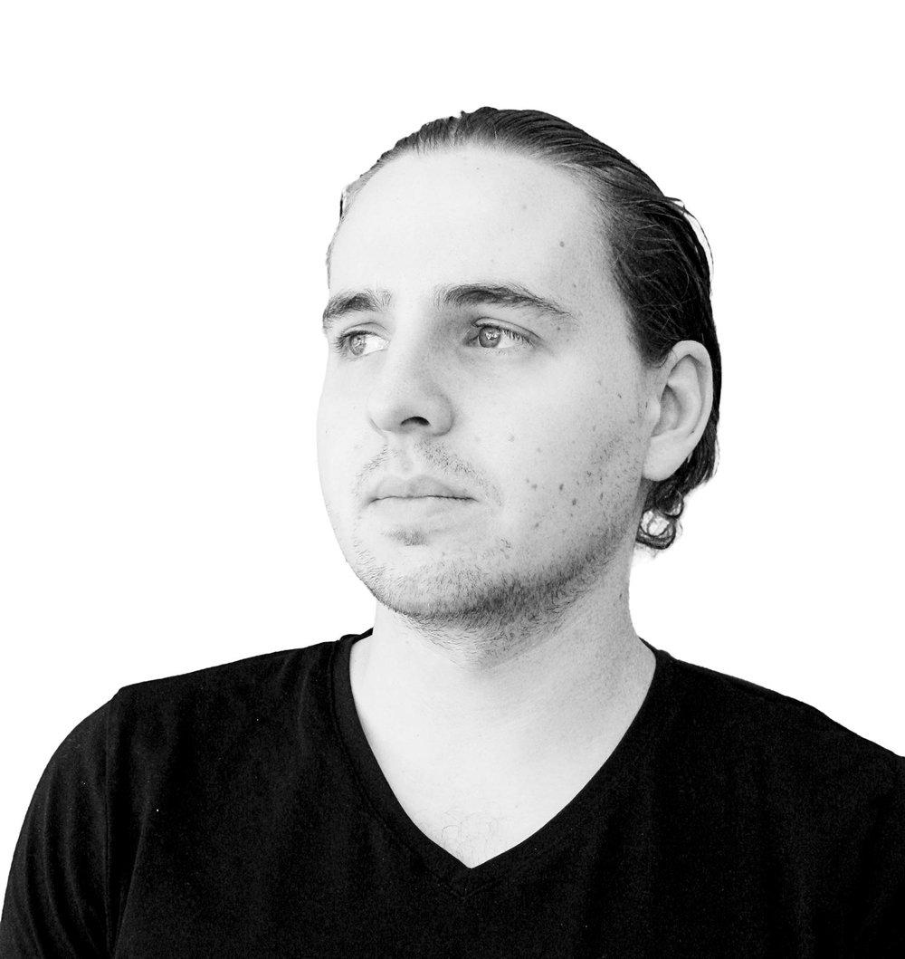 Shane De Faoite - sdf@rawdesign.caExt. 279