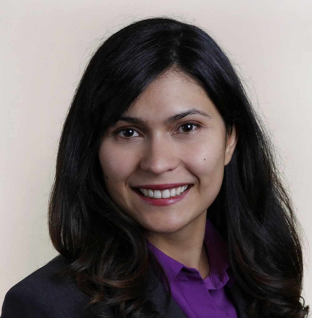 Liana Sulaiman     Associate