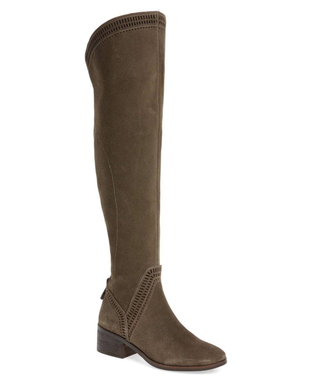 Vince Camuto - Karinda Over the Knee Boot