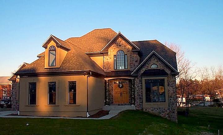 Mayo Homes