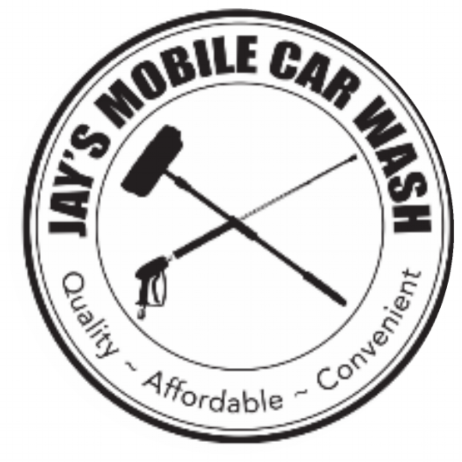 Jay's Mobile Car Wash & Detailing