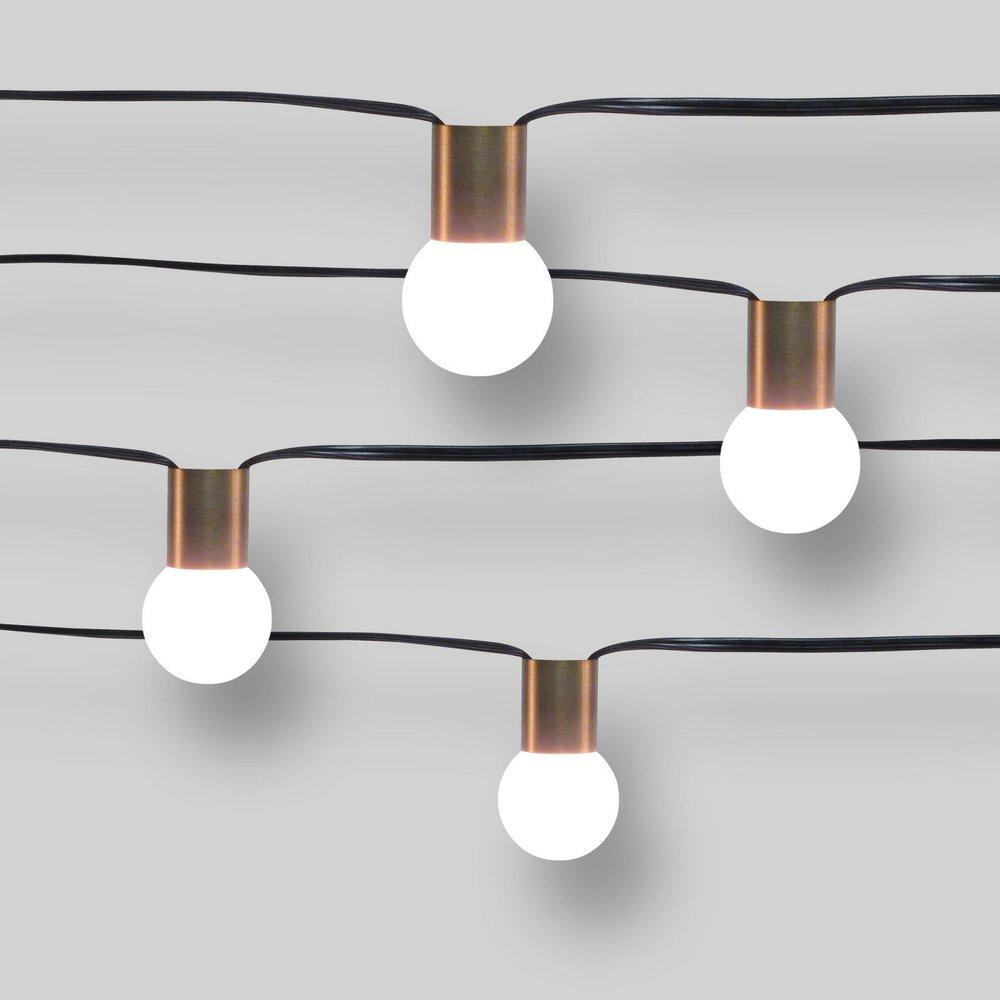 String Bistro Lights