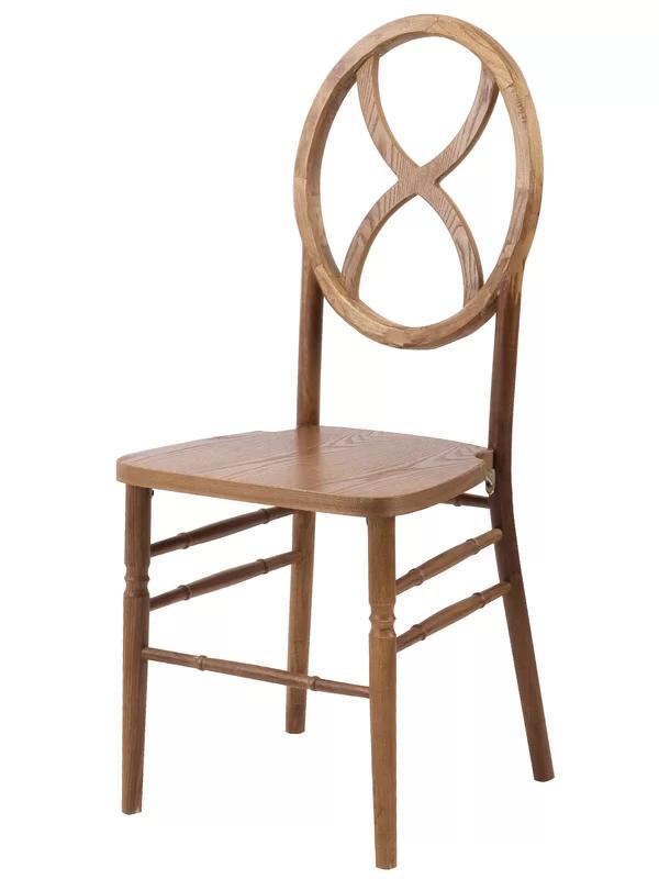 Reyna Wood Dining Chair
