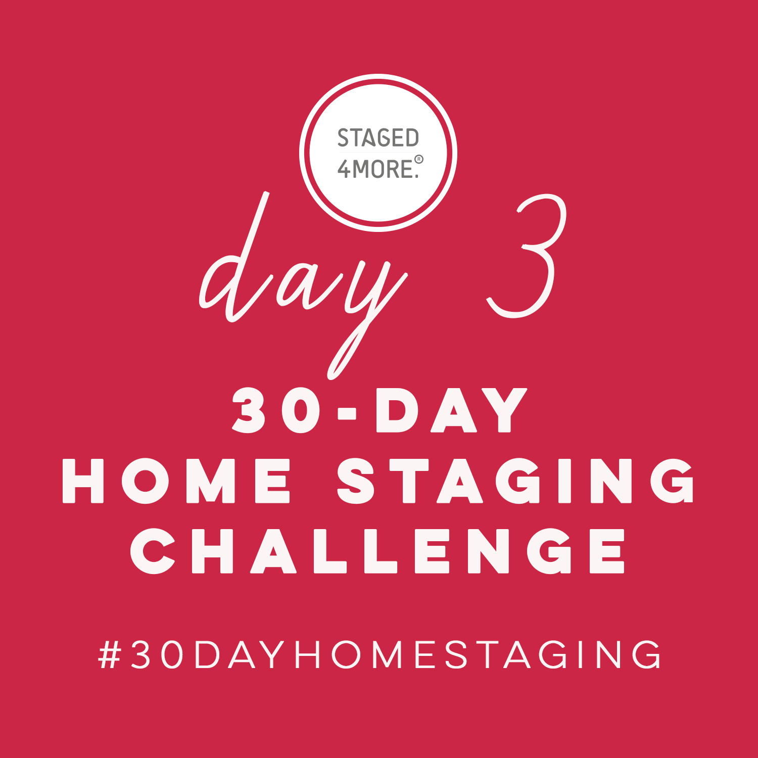 Color Schemes for Staging Your Home | Day 3 of 30-Day Home Staging ...