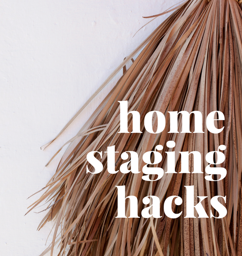 Home Staging Blog by STAGED4MORE School of Home Staging