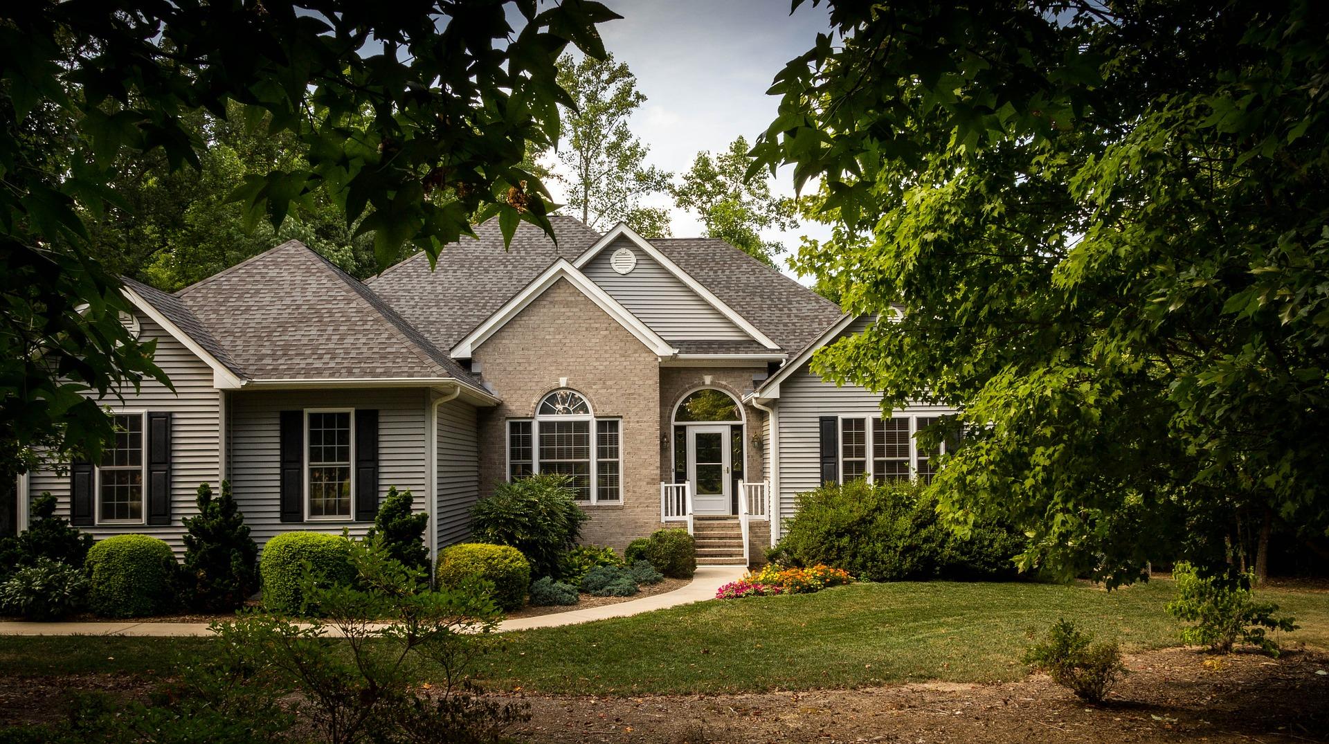 Top 5 Ways To Transform Your Homeu0027s Exterior Good Looking