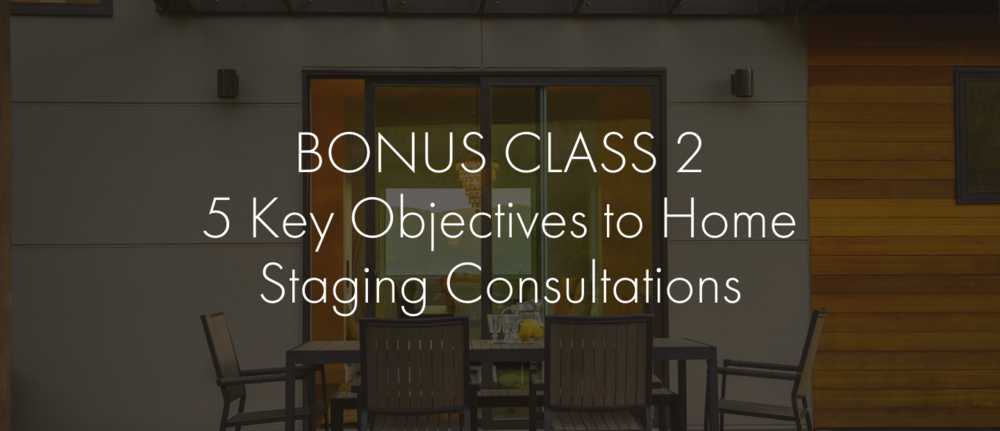 Launcher Home Staging 101 Business Course