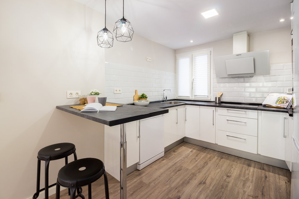 Staged4more Staged Home Tour A Young and Fresh Rental Apartment in Spain After kitchen.jpg