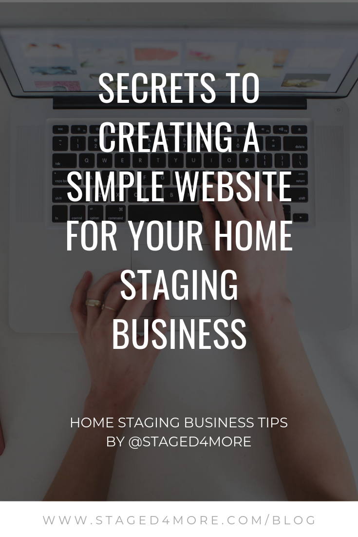 Free Home Staging Tips & Home Staging Business Hacks