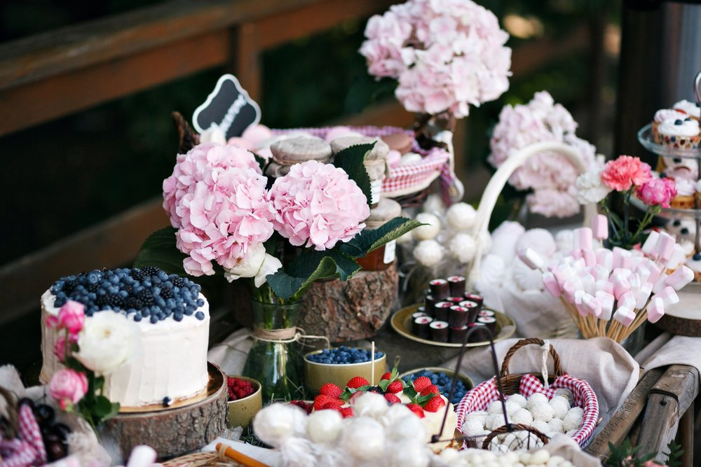 Winnetka Event Planner - Chicago Event Planner - Baby Shower North Shore - Bridal Shower North Shore