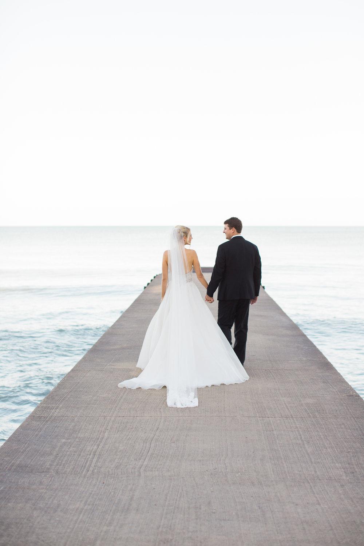 Winnetka Wedding