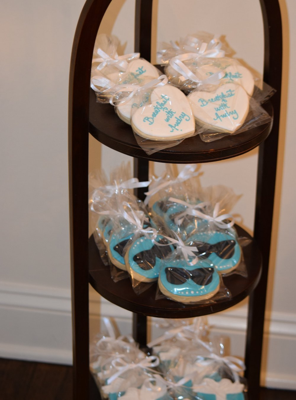 North Shore Event Planner - First Birthday Party