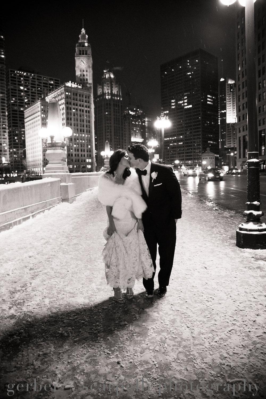 Wedding Planner Chicago & North Shore