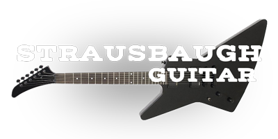 Strausbaugh Guitar