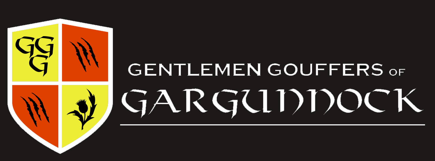 Gentlemen's Gouffers of Gargunnock