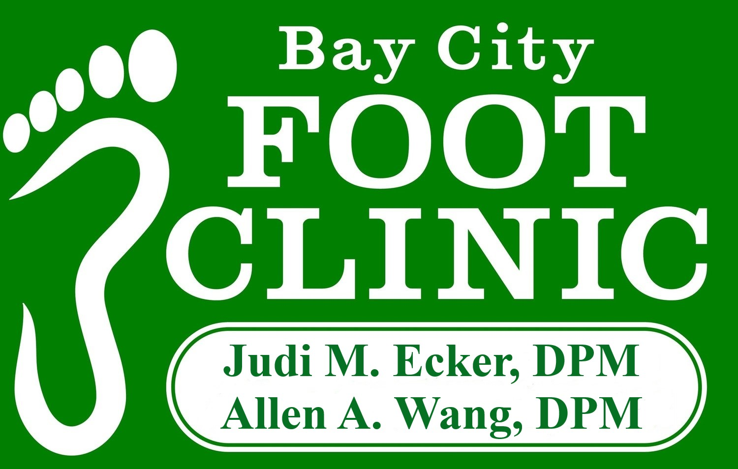Bay City Foot Clinic