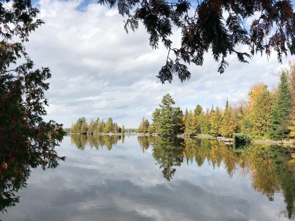 Morris Lake View