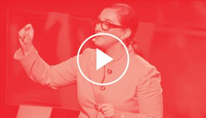 Nancy's TED Talk Thumbnail
