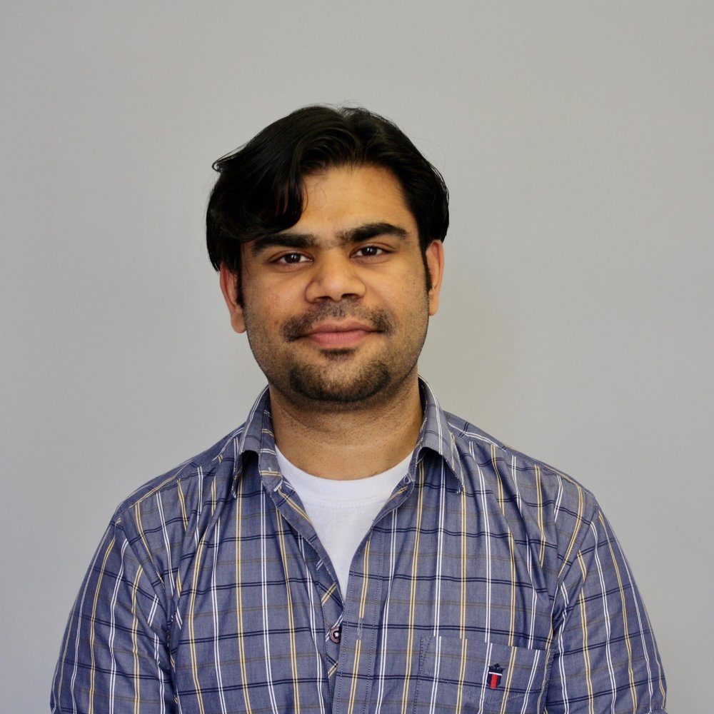 Ankit Gupta - Ankit oversees machine learning endeavors at Crisis Text Line. In his other life, he is a speaker at Toastmasters, a coffee-holic, and quite recently became the master of one-hit wonders in cooking.