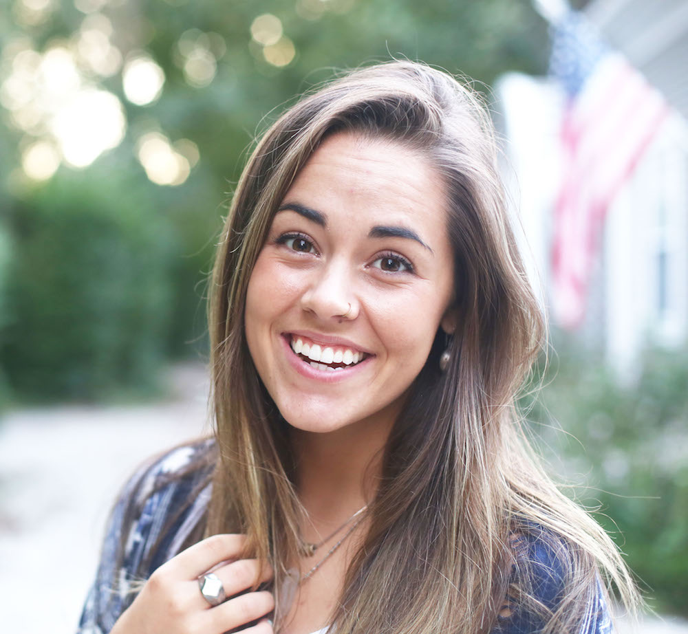 Georgie Morley - Georgie Morley is the creator of the Chasing Joy Podcast and website In it 4 the Long Run. Both platforms provide guidance, connection, stories, and resources for young women looking to live a joyful, food restriction free, intuitive life.