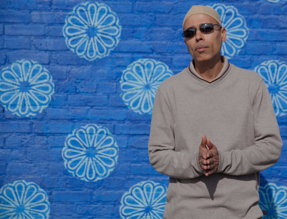 Nasir Blackwell - Inner City Muslim Action Network
