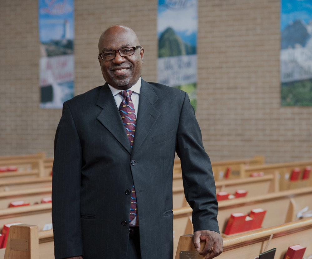 Rev. Charles Straight - The People's Lobby