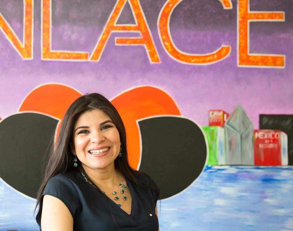 Rosalinda Martinez - Enlace Chicago