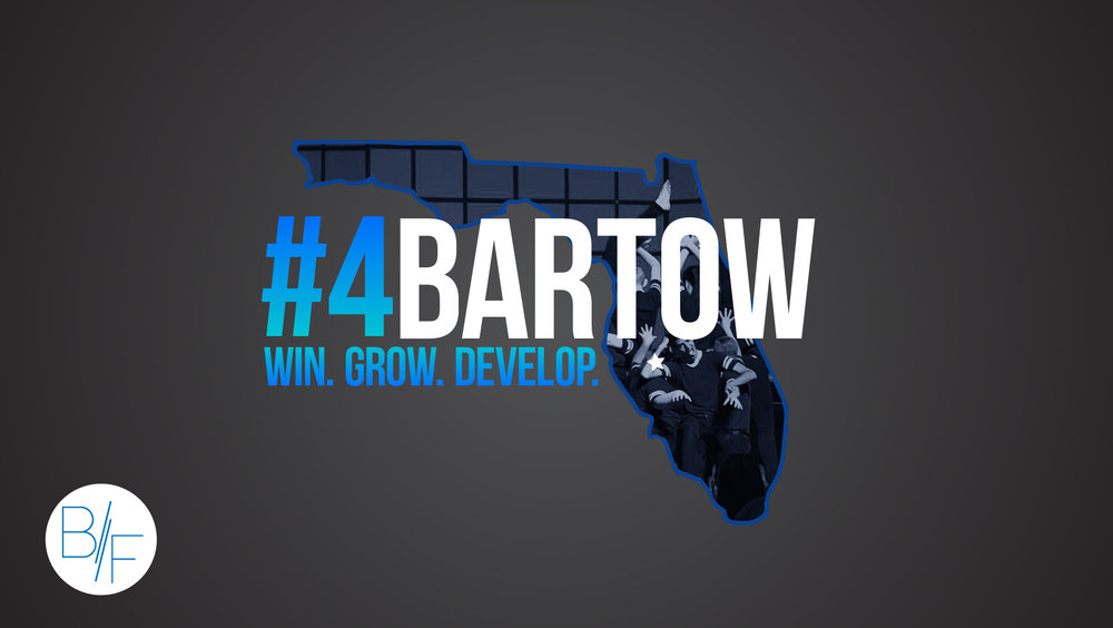 In our series #4Bartow we unpack the purpose of our church: to Win, Grow, and Develop.