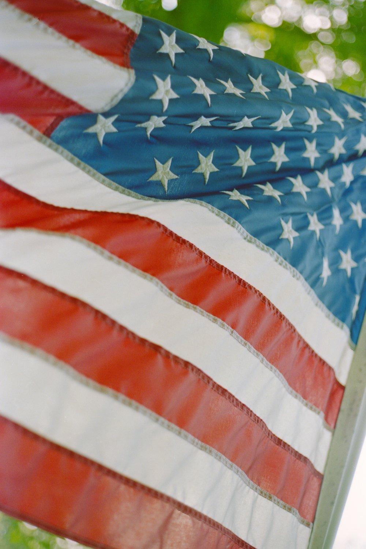 Bryce's Flag